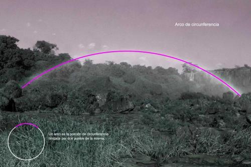 Arco de circunferencia
